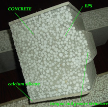 low cost Lightweight soundproof faced calcium silicate anti-impact fireproof sandwich panel