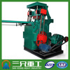 360 Ton Pressure Multifunction Automatic Cement Hollow Block Machine for Sale