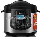 cooks essentials electric pressure cooker