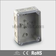 IP66 electrical waterproof enclosure