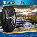 novo chinês marca de preços por atacado de pneus de alta performance do pneu de carro