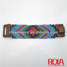 african handmade bracelet