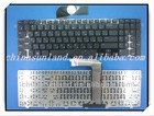 NEW Russian Keyboard for Dell Inspiron 15R N5110 M5110 N 5110 RU Black laptop keyboard