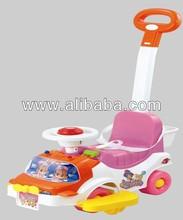 Ride-on baby ride car Children Plastic Car