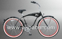 China Facrory/ Produce Beach Cruiser Bicycle/26'' Frame