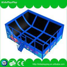 big folding trampoline