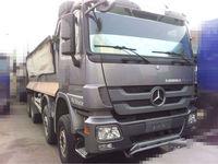 Mercedes Benz Tipper Truck ACTROS 3848