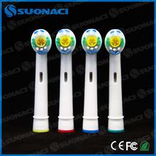 Low Price Super Hot Popular Toothbrush Heads EB-18A Electric Toothbrush Heads EB-18A for Oral Electronic Toothbrush