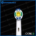 electric toothbrush EB-18A interdental brush