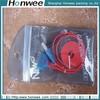 useful small cheap promotional portable earphone eva bag