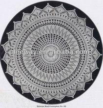 Design Crochet Pillow