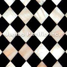 Shell Tile Blacktab and Youngtab Collection