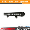 4x4 led light bar offroad led light bar 120w led light bar