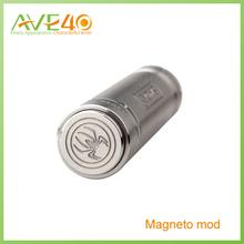2014 NEW SQUAPE mod Glass e-cigarette 3-15w vamo v5 mod 3-6v Magneto mod