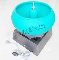Zinc Alloy Jewelry Vibratory Tumbler