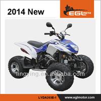 EEC chinese ATV 250cc China import ATV