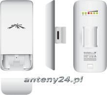 NanoStation Loco M2 Ubiquiti, Wireless Outdoor CPE