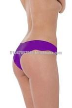 drama queen Brazilian Woman Underwear Panties Size S M L Colors Italian Fabric