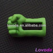 The unique 8gb Hulk hand fist USB flash drive pen driveLFN-052