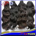 Factory price human Hair Weave unprocessed virgin indian 100 Hair Weave