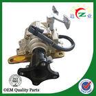 three wheel motorcycle reverse transmission gear device