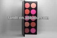 10 Colours fashionable make up eye shadow /Pro Brilliant Color 10 colour Diamond eye shadow make up kit