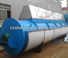 Hot sale Fish meal machine/fish powder cooker and dryer/fish meal powder machine