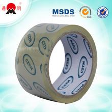 hot-sell packing bopp waterproof tape