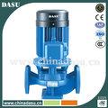 Pompe de circulation d'eau chaude pompe centrifuge