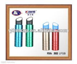 Stainless steel/plastic/glass drinking bottle