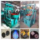 Honeycomb coal/ brown coal/black coal briquette machine