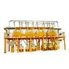 42 ton per day wheat flour milling machine