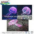 jellyfish para o tanque do aquário