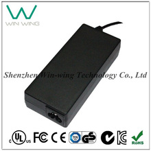 Single Output AC DC Power Adapter 30 Volt 3 Amp 90 Watt with UL CE GS FCC ROHS SAA C-TICK TUV KC PSE Certified