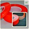 ISO9001 Shanghai Tesa Equivalent 160C PET double sided heat resistant metal glue tape