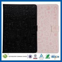 C&T Fancy Cute Pu Leather Faerie Case Cover for Ipad Mini 2