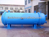 high quality iso certificate marine shell and tube heat exchanger for the petrochemical industry