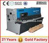 IN'L krrass EN Hydraulic Metal Shearing Machine QC12Y-16x2500 portable lasermetal cutting machine