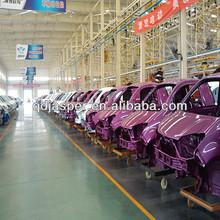 Hot Selling LJ-EV03 L7E 2 Passengers Electrical Car Made in China