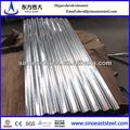 Vente chaude!!! Tôles de toiture en métal léger nouveau design facotry la production de masse à bas prix