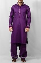 Mens high quality silk shalwar kameez - Mens outfit Shalwar kameez collection