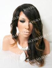 Brazilian Virgin Full Lace Wigs
