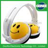 2014 hot cheap stylish headphones,custom branded headphones