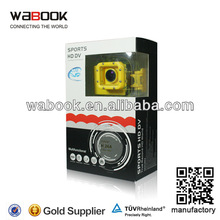 150 degree wide angle bullet camera bullet time