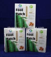 10pcs/box Detox Foot Patch,detox foot pads(CE)