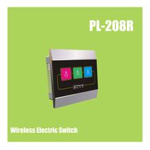 Wireless Power Switch 433MHz/868MHz Smart Home Appliance