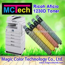 Ricoh aficio 1230d toner cartridge for Ricoh copier
