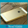bumper for iPhone 5 s, gold bumper for iPhone 5 s case 2014