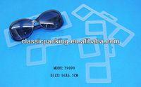 gift paper box with pvc window,pvc clear lid box 2014 China cardboard photos frame box