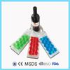 Best seller customized printing neoprene bottle cooler